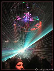 BLISS series : Head Lasers by webgrrl