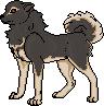 Pixel Pup + Kysarin by KMoongangSR