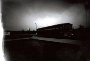 Dracula Bus by BadR3ligion
