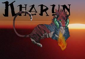Kharun by StormyKitsune