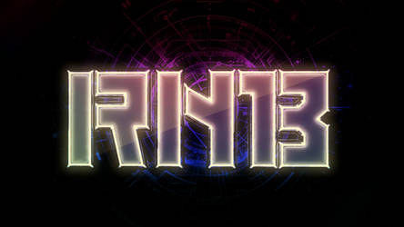 RNB tech wall HD by LinehoodDesign