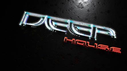 Deep House HD by LinehoodDesign