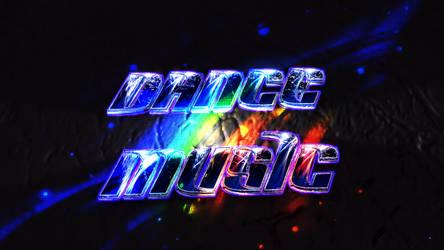 Dance Music V1 by LinehoodDesign