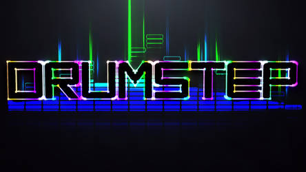 Drumstep by LinehoodDesign