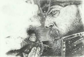 John Fitzgerald by TessJa