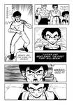 page 1 by ChibiDamZ