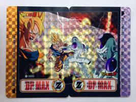 Goku Vs Freezer by ChibiDamZ