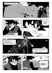 Dragon ball super inexorable distorsion page 021 by ChibiDamZ