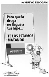 Nuevo Eslogan por Hernandez by Erasmono