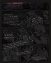 ~ Chained Spectre ~ Page: Ship to Eileadora by fantusy