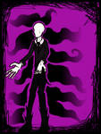 Slendermans by Psykeout
