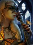 Harbingers of inspiration by iluviar