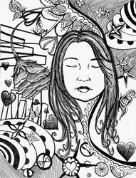 dream little jessy by SmeliMel