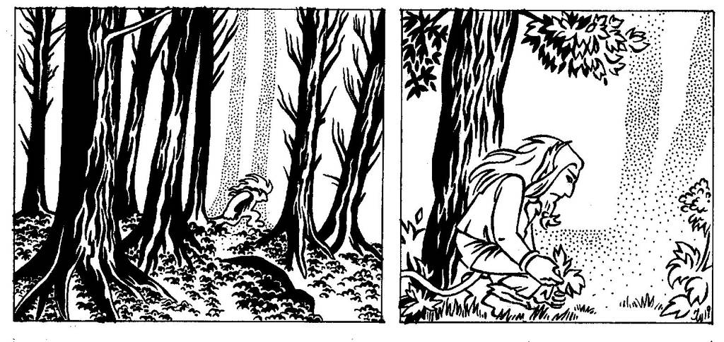 Sifra's comic project Karn_in_the_woods_by_janaweijers_dcy72ax-fullview