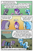 Maud as Ever by AcidEmerald