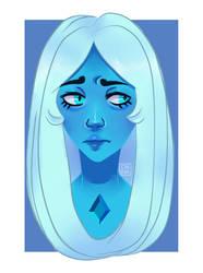 My Diamond by Ginxx