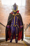 Zero: Man of Miracles -  Code Geass by iBzrra