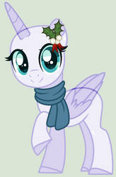 MLP [Base] Christmas bab by Nocturnal-Moonlight