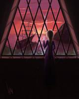 Goodbye forever (Frozen) by Zheltkevich