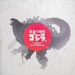 Godzilla Podcast by thousandfoldart
