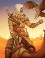 Origins by Feakry