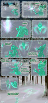 Behind the Christmas Veil Pt.3 by Knoton13