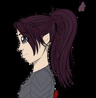 Sigrid: Profile  by Javott