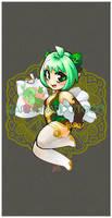 080911 shinrin by bara-chan