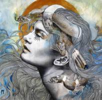 Serpentarium by seaspell