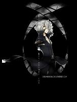 Michimaru by DeadmanJackalope