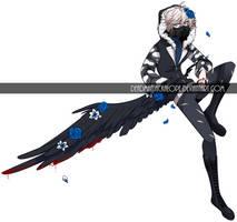 Comm: vvingblade by DeadmanJackalope