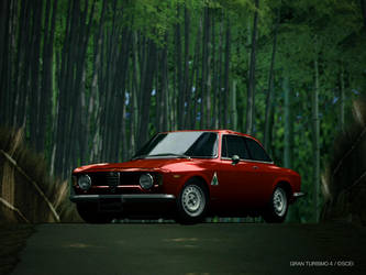 Alfaholics by Galm03