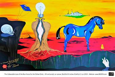Surrealism Art by MHD59