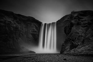 Skogafoss 1 | Iceland by JacktheFlipper-de