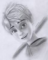 Jack Frost by indySkye