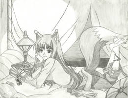 Holo by DeathAngel67