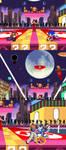 [Mugen Stage] New Donk City *Updated* by JordanoDaMano