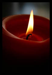 candle by disenchanted
