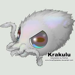 llifi-kei: Duskyx by AmaDoptables