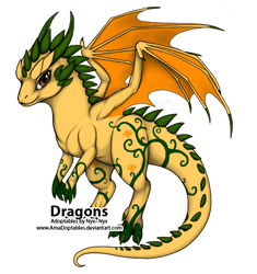 Kaolai: Ivy by AmaDoptables