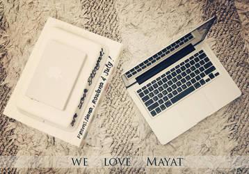 we love mayo 2 by mayat-s