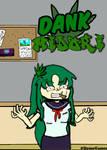 DANK MIDORI CONTEST ENTRY! by DemoGamer