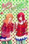 Merry XMAS by Numinoceur