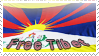 Free Tibet by NiaWolf