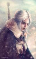 Ciri by Anmat