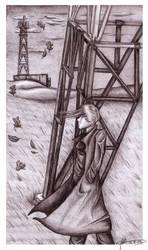 The Tower by happyturk