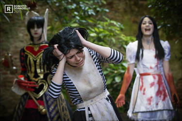 madness- alice madness returns by leila1000