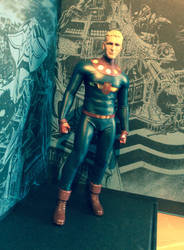 MIRACLEMAN (2) 1/6 scale figure by somersetholmes