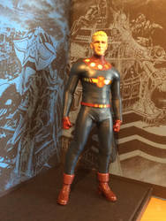 MIRACLEMAN (3) 1/6 scale figure by somersetholmes
