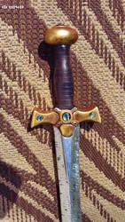 Xena Sword by DougWP